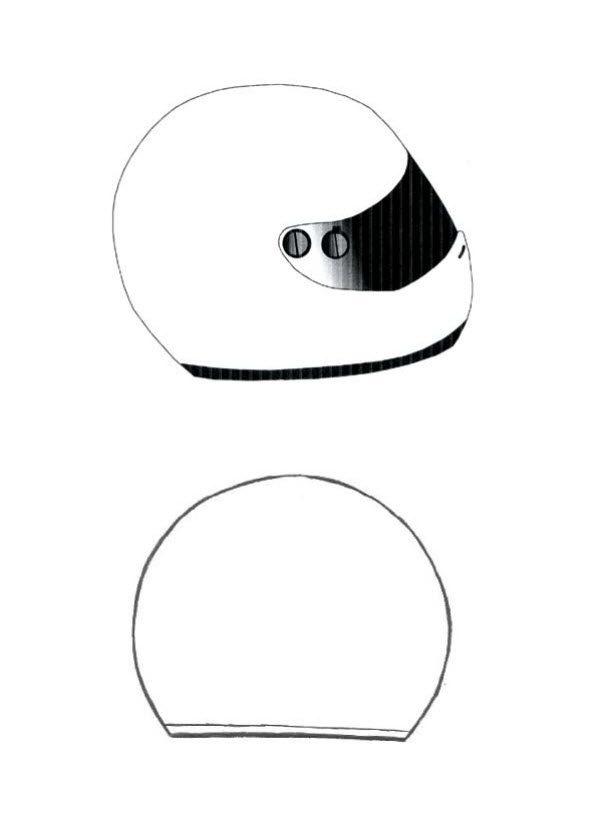 Design Your Own Helmet Dzign Uk